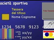 Tessera tifoso: l'abbinamento tessera tifoso carta credito ricaricabile integra pratica commerciale scorretta