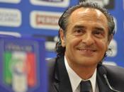 Euro 2012: ecco convocato Prandelli