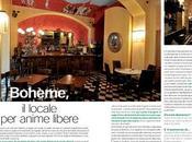 nostri amici locali clienti: Bohème!!!