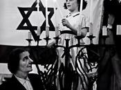 Viva Israele donne fiere coraggiose come amazzoni!