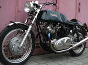 Norton Commando special E-bay find