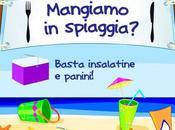 """Contest """"Mangiamo spiaggia?"""" collaborazione Zalando"""