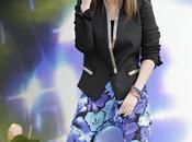 Laura Pausini Belen Roberto Cavalli concerto anni Radio Italia