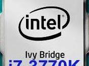 Intel i7-3770k. Bridge, tecnologia 22nm