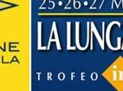 Georeferenziazione satellitare: maggio Lunga Bolina Trofeo Intermatica