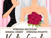 """Pensieri riflessioni """"Voglio fare Wedding Planner"""" Stefania Niccolini, Serena Obert Poletti"""