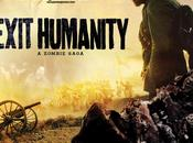 Exit Humanity, nuovo trailer tutto zombie guerra