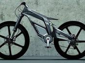 Concept Design: Audi disegna bicicletta elettrica