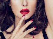 Dolce&Gabbana;: Monica Lipstick Collection, limited edition dedicata alla Bellucci