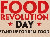 Maggio Food revolution day, perchè piace idea