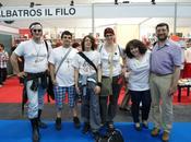 #SalTo12 nostra avventura Salone Libro Torino 2012