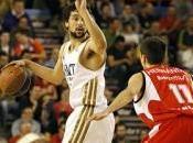Playoff ACB: facile Real, difficile Vitoria