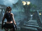 Tomb Raider Underworld disponibile Maggio