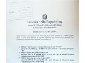 Umberto Bossi figli: iscritti registro degli indagati