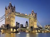 Tower Bridge ...Il ponte Londra