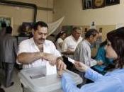 Risultati delle elezioni parlamentari 07.05.2012 nella Repubblica Araba Siriana