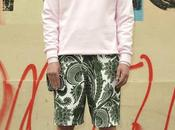 Givenchy Men's Resort 2013