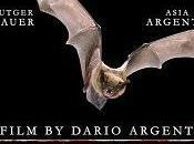 Dracula addento l'ultimo film Dario Argento