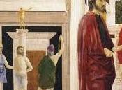 Tavola rotonda Piero della Francesca