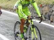 Giro d'Italia 2012, Cervinia: rubata bici Matteo Rabottini