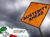 Diamo sguardo all'austerità Italia