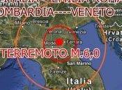 Violento terremoto Emilia: foto, video, magnitudo zone interessate