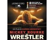 wrestler Darren Aronofsky, 2008)
