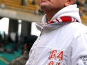 Calcio scommesse Savarese, ultrà Bari scena muta davanti Gip.