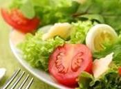 Mangiare verdure prima pasto: cosa serve?