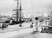 Gallipoli Salento leccese Enrico Groves Aprile 1887