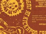 Canned Heat Real Future Blues 1970-5-30