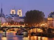 Parigi romantica bohémien