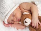Come aiutare bambino fare sonnellino