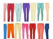Pantaloni tutti colori!!!
