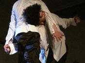 Alle aprile occasione della giornata mondiale danza, J'AI Primo Studio compagnia OpificioTrame
