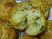 Muffins alle Zucchine