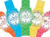 """[CS] colorato tuffo negli anni orologi """"Fluo"""" Luxury"""