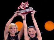 Amici11: vince Alessandra Amoroso