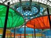 Monumenta: Buren Grand Palais