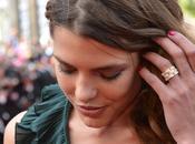 MODA Charlotte Casiraghi incanta Cannes Gucci