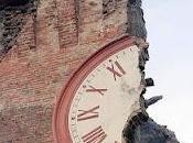 terremoto solo un'istantanea?