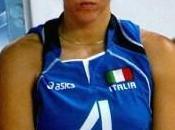 Nuovo innesto Chieri: ecco Monica Ravetta, opposto classe