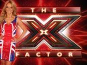 Geri Halliwell: l'ex Spice Girls quarto giudice Factor