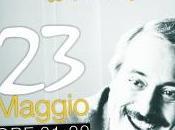 Cinisi, veglia ricordo Giovanni Falcone