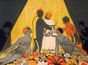 Viaggio Immaginario Voyage imaginaire) René Clair (1926)