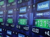 Facebook: flop senza precedenti
