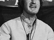Timothy Leary, profeta dell'LSD.