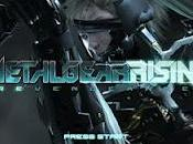 Metal Gear Rising teaser video dell'E3 2012