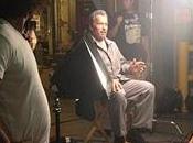 video dietro quinte Tomb protagonista invecchiato Arnold Schwarzenegger
