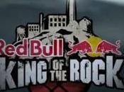 giugno Bull King Rock